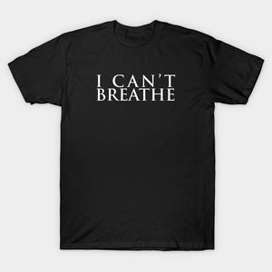 ✊🏾I can't breathe T-shirt!✊🏾